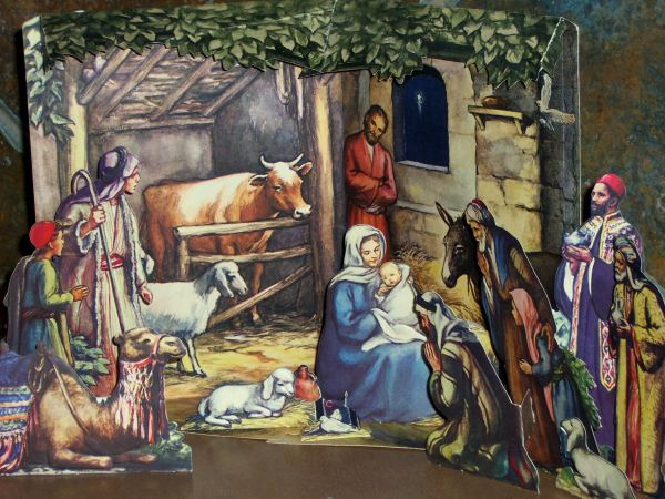 Christ-Nativity