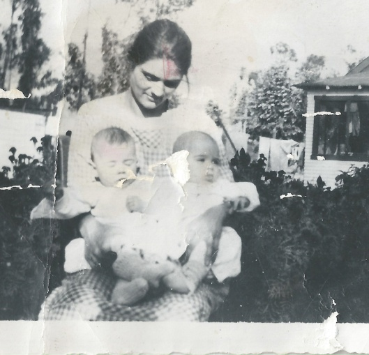 Dorothy&TwinsPasadena